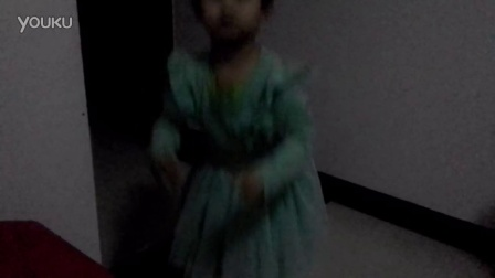 女儿三岁半