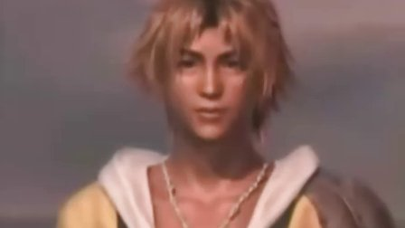 《最终幻想9》滨崎步主唱mtv