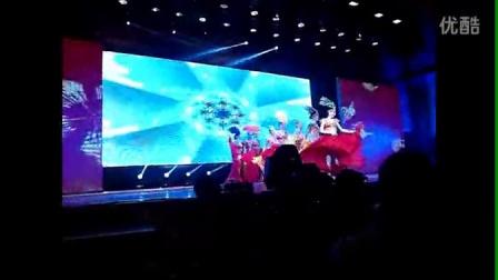 Samba+mini by linda.c北京外籍演绎桑巴舞