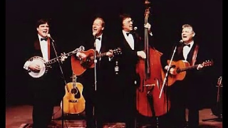Five Hundred Miles sung by The Brothers Four