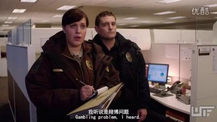 【WTF字幕组】Fargo - Story(冰血暴)