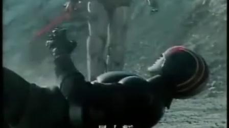 黑色奥特曼 蒙面超人死亡 47(02)