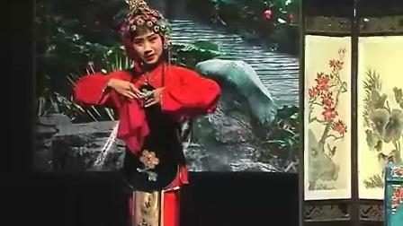 第十二届中国少儿戏曲小梅花金花奖—杨洋《小辞店》