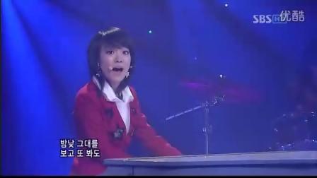Younha《彗星》KNNSBS-Live.HDTV