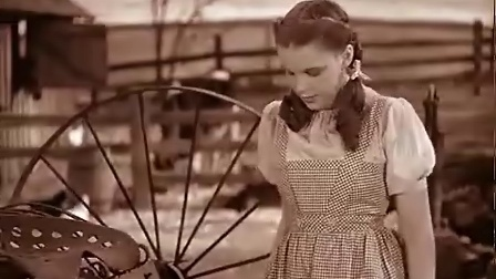 Judy Garland  Somewhere Over The Rainbow