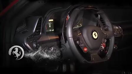 《易车体验》试驾法拉利458Italia