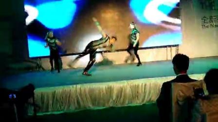 《乌克兰舞蹈   大众汽车展会现场队》 活动资料1。