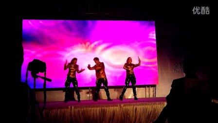 《乌克兰舞蹈   大众汽车展会现场队》 活动资料2。