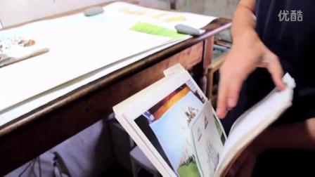 美国艺术家 Rob Sato(罗伯·索托)工作室参观