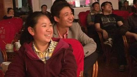 第八届新蕊杯参赛作品纪录片《田海龙和他的相声》常倩