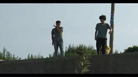 第八届新蕊杯参赛作品剧情片《流浪少年》刘昌