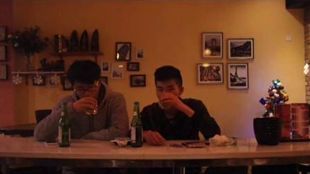 第八届新蕊杯参赛剧情片《老情书》张男
