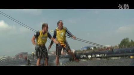2014极限帆船系列赛揭幕,横跨3大洲的世界巡回赛