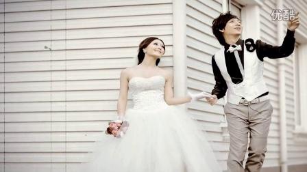 ae模板wedding/震撼婚礼开场片创意片头婚礼预告片唯美视频制作MV