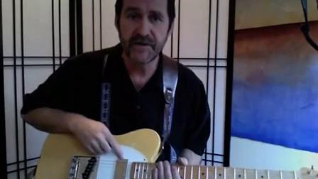 Toneshaper for Tele Demo - Tim Lerch