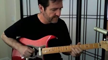 ToneShaper Stratocaster Demo - Tim Lerch