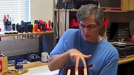 Acme Guitar Works - ToneShaper for Stratocaster® (Part 2)