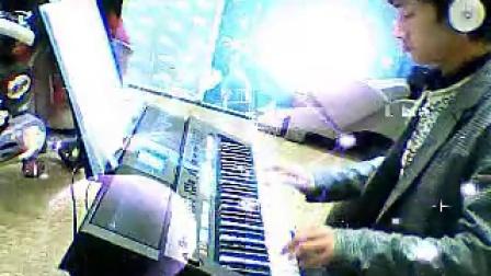 YAMAHA电子琴演奏 朋友的酒DJ