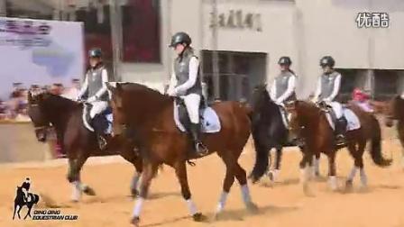 HORFA-2011Children's-equestrian-show