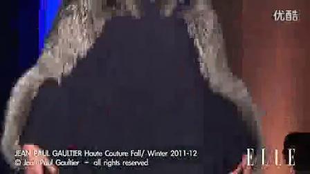 Gaultier-2011-Fall-Coutrue