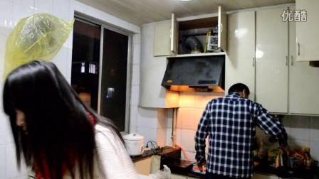 20140330厨房做饭呵呵