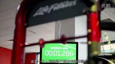 力健 Synrgy360 客户评价 中文版
