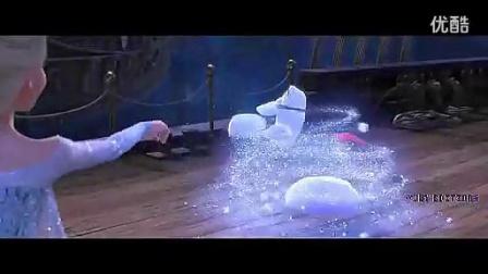 混音版  冰雪奇缘Frozen Let It Go_标清