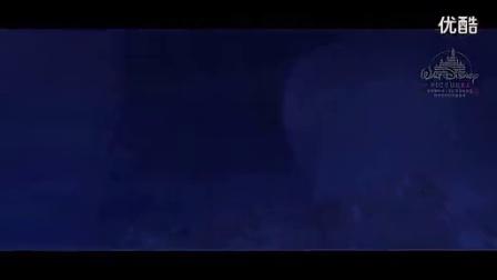 胡维纳 中文版《冰雪奇缘》主题曲 随它吧_标清