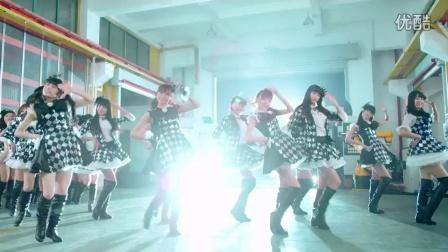 SNH48黑白格子裙×北村机械 加工中心Mycenter3XiG