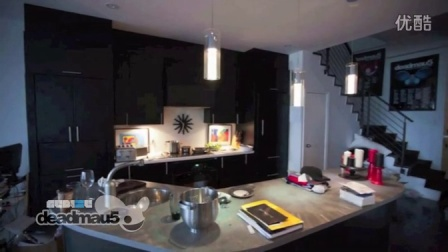 A Look At Deadmau5's Penthouse In Toronto