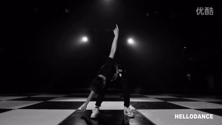 黄潇-编舞 流浪记 HelloDance Dance Center 2014荣誉出品