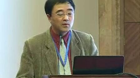 CGOG2012 刘宝瑞 生物标志与个体化药物治疗临床试验设计