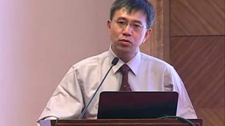 CGOG2012 彭建 消化道肿瘤药物研发审批现状