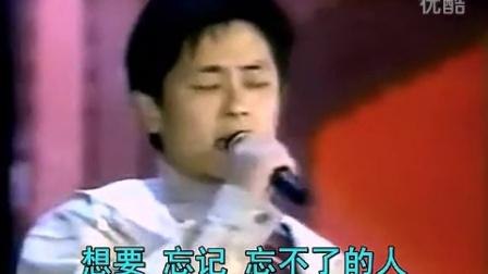 王杰 - 我 1993现场版