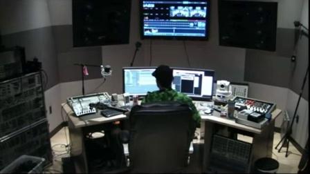 deadmau5 livestream 8th January 2014
