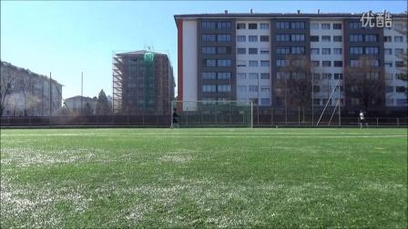 权岐度的足球世界 任意球 5