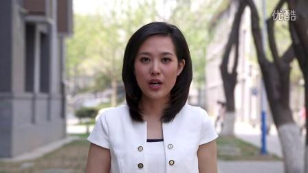 第七届上海大学生电视节主持人大赛3号参赛者:刘柏伶