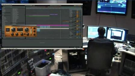 Deadmau5 live stream - December 22, 2013 [12_22_2013] (part
