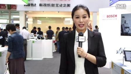 博世2014北京车展 - 博世展台秀简介篇new
