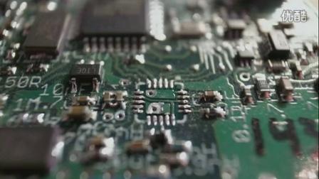 TED演讲集:James Patten:最好的计算机交互?可能是你的手