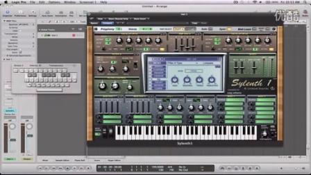 Sylenth 101 - Part 6 Bass Sounds
