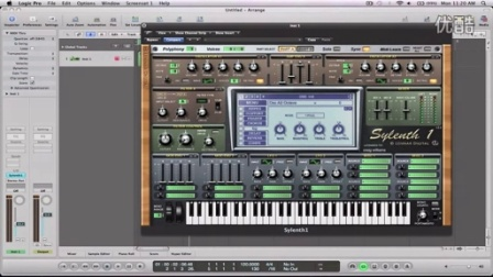 Sylenth 101 - Part 7 Lead Synth Sounds