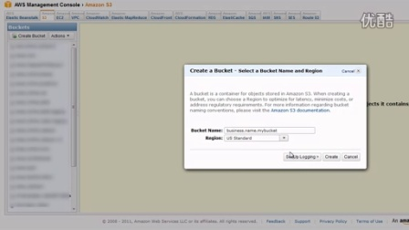 Getting Started with Amazon S3