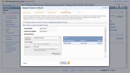 Getting Started with Amazon EC2- Launching a Windows inc