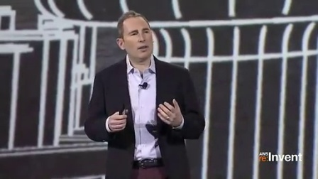 AWS re-Invent 2013 - Day 1 Keynote with Andy Jassy