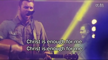Christ Is Enough - Hillsong Live