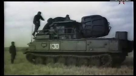 苏联制造(俄语英字)Kub SAM 地空导弹