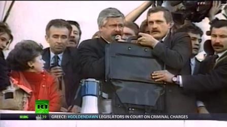 Black October '93 (RT Documentary)