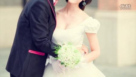 简单的爱《唯美韩版》高清婚礼开场视频3D电子相册制作韩式服务创意