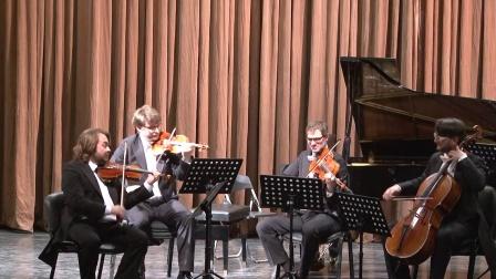 西南交通大学国际大学生文化艺术节维也纳音乐会